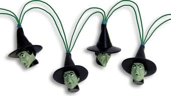 The Wizard of Oz - Wicked Witch Light Set