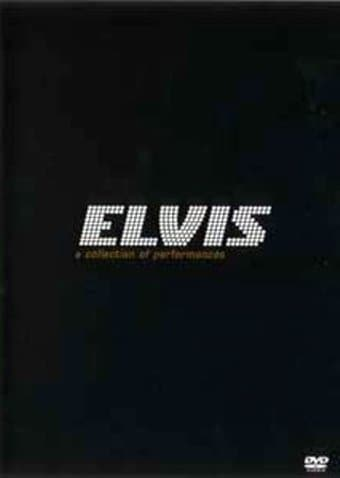 Elvis Presley - A Collection of Performances