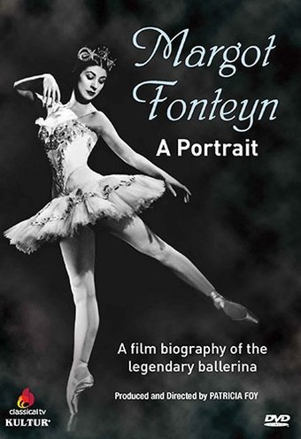 Margot Fonteyn: A Portrait