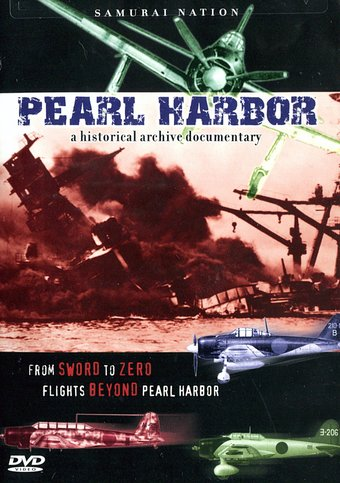 Samurai Nation: Pearl Harbor