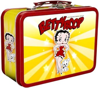 Betty Boop & TV Cartoon Classics - Collectible