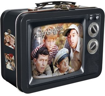 The Andy Griffith Show (Collectible Tin with