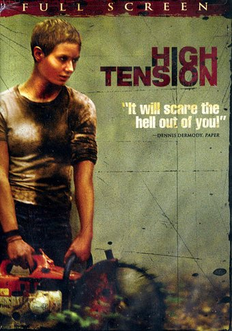 High Tension (Full Screen)
