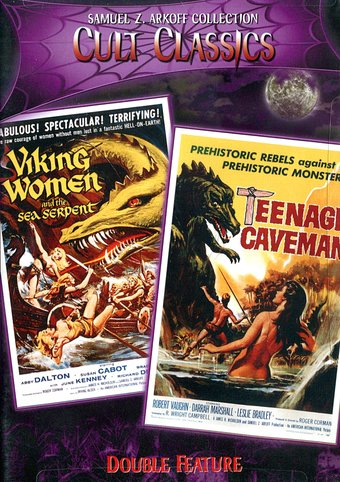 The Viking Women and the Sea Serpent / Teenage