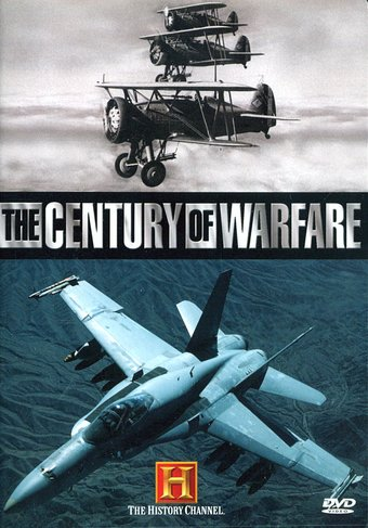 History Channel: The Century of Warfare, Volume 7