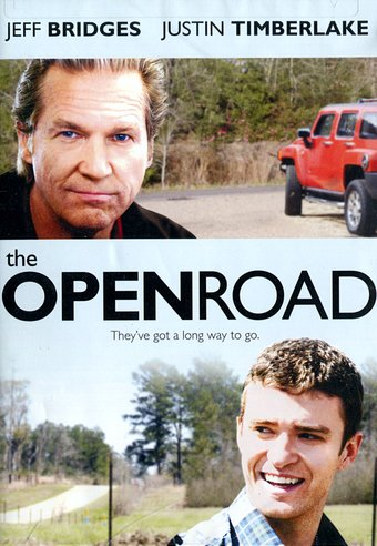The Open Road (Widescreen)