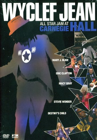 All Star Jam at Carnegie Hall