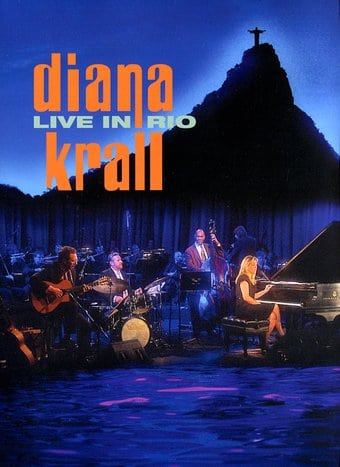 Diana Krall - Live in Rio (Special Edition)