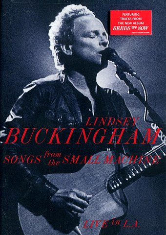Lindsay Buckingham - Songs from the Small