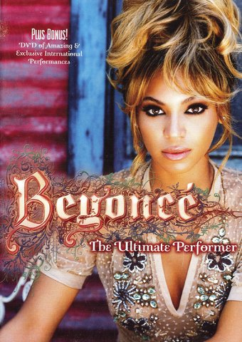 Beyonce - The Ultimate Performer