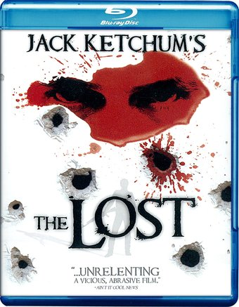 The Lost (Blu-ray)