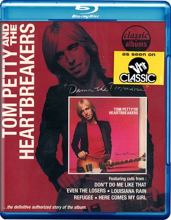 Tom Petty - Damn the Torpedoes (Classic Albums)