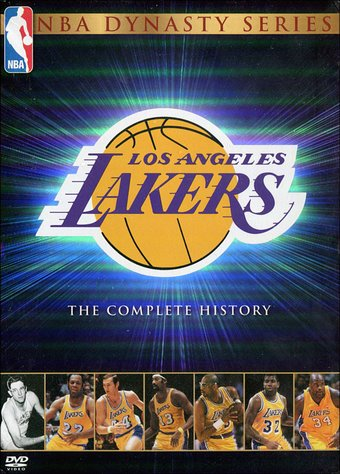 Basketball - NBA Dynasty Series: Los Angeles