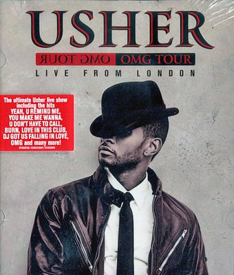 Usher - Live from London