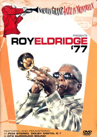 Norman Granz' Jazz in Montreux - Roy Eldridge '77