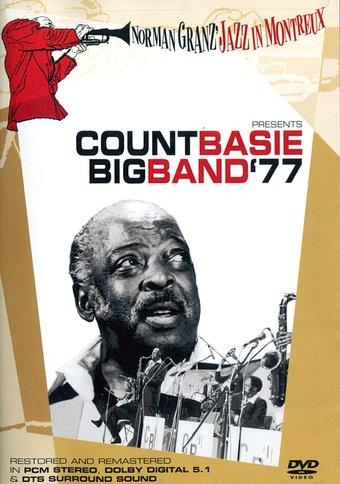 Norman Granz' Jazz in Montreux - Count Basie Big