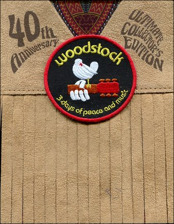 Woodstock: 40th Anniversary Director's Cut (3-DVD