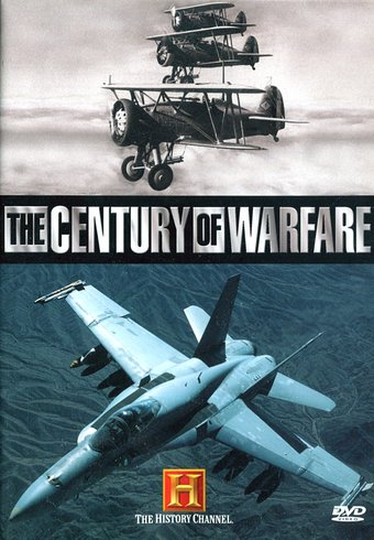 History Channel: The Century of Warfare, Volume 2