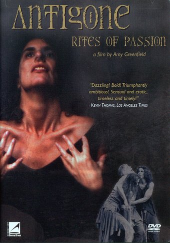 Antigone - Rites of Passion