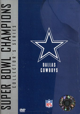Football - Dallas Cowboys: Super Bowl Champions