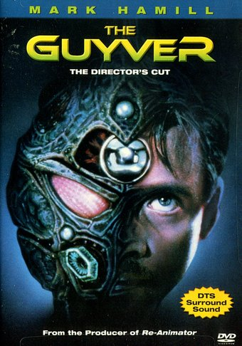 The Guyver (Director's Cut)