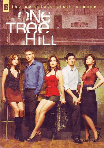 Complete 6th Season (7-DVD)
