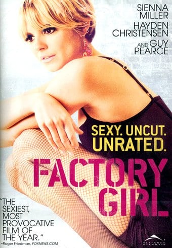 Factory Girl (Unrated) (Widescreen)
