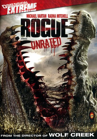 Rogue (Widescreen) (Unrated)