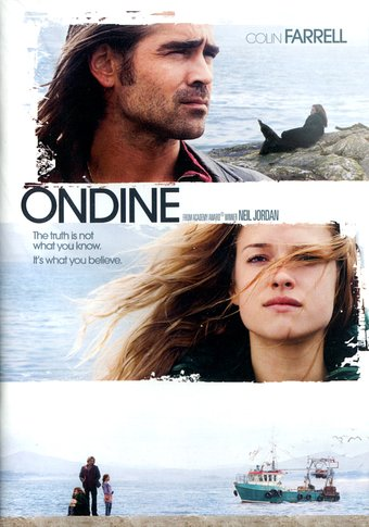 Ondine (Widescreen)