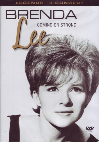 Brenda Lee - Legends in Concert: Coming on Strong