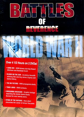 World War II: Battles of Reverence (Gung Ho! /