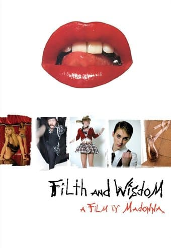 Filth and Wisdom (Widescreen)