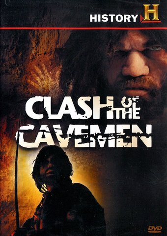 History Channel: Clash of the Cavemen