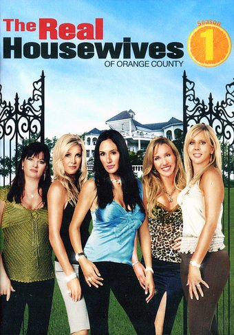 Real Housewives of Orange County - Season 1