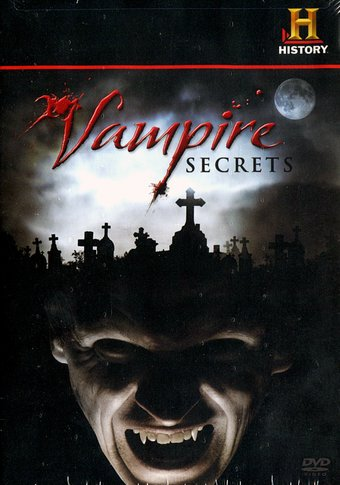 History Channel: Vampire Secrets