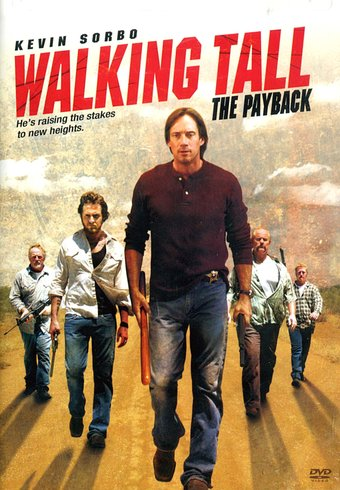 Walking Tall: The Payback (Widescreen)