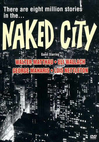 Naked City - (A Death of Princes / Debt of Honor