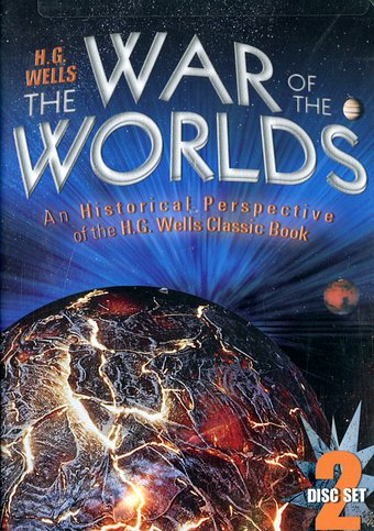War of the Worlds: A Historical Perspective of