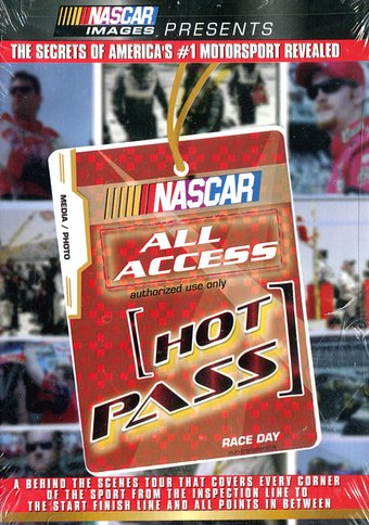 Racing - NASCAR All Access: The Secrets of