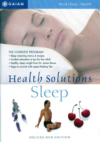 Health Solutions: Sleep