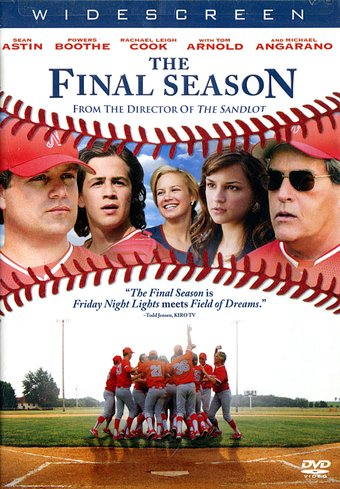 The Final Season (Widescreen)