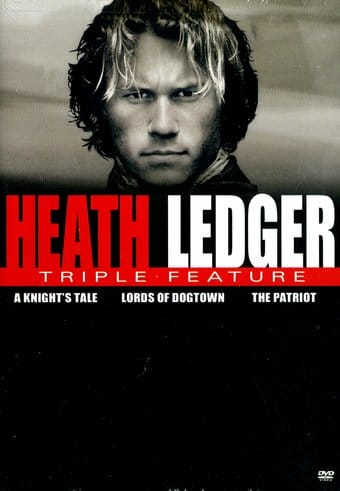 Heath Ledger Triple Feature: A Knight's Tale /