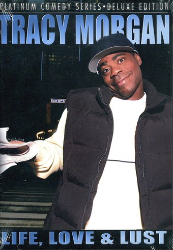 Platinum Comedy Series: Tracy Morgan - Life, Love