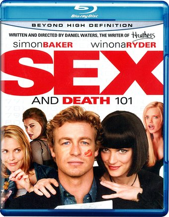 Sex and Death 101 (Blu-ray)