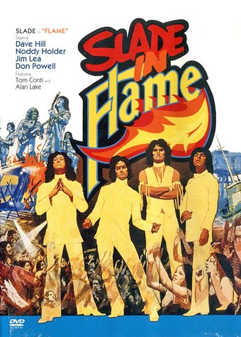 Slade - In Flame