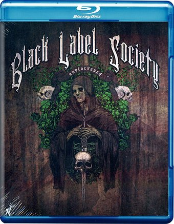 Unblackened (Blu-ray)