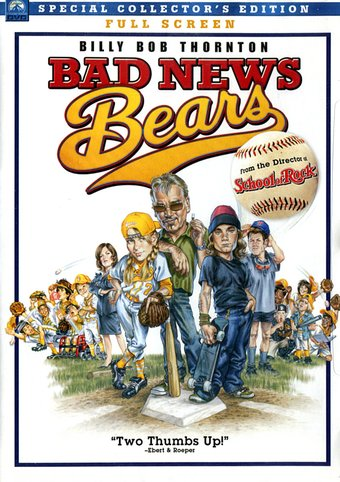 Bad News Bears (Full Frame)