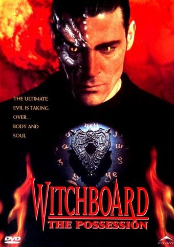 Witchboard: The Possession