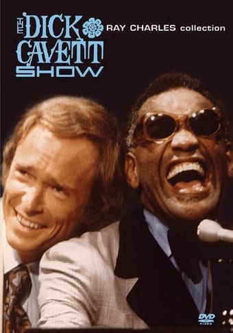 Dick Cavett Show - Ray Charles Collection (2-DVD)