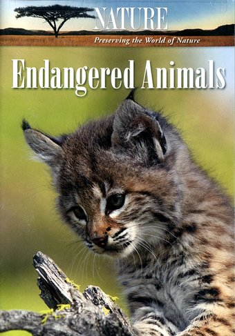 Nature: Endangered Animals